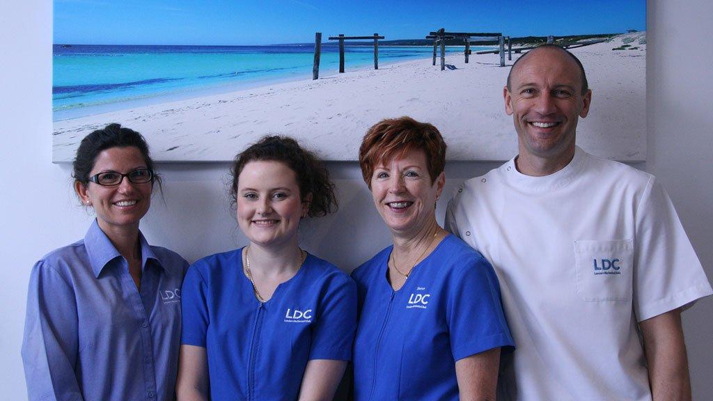 Leederville Dental Meet The Team