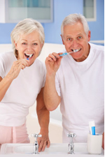 oral care for seniors is crucial