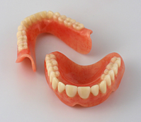 what is a denture